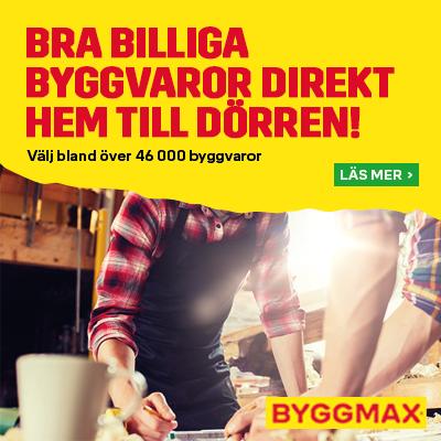 byggmax växthus på nätet